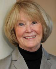 Joan McWilliams