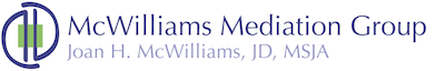 McWilliams Mediation Group
